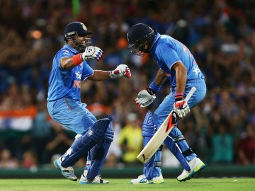 Yuvraj Singh in India's squad for England ODI series; he's, however, unlikely to be a part of the playing XI at least for the first couple of ODIs