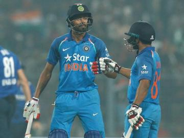 India vs. England 3rd ODI 2017