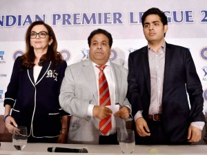 IPL 2017 Auction - Mumbai Indians