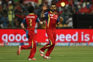 Yuzvendra Chahal's 6 wickets against England clinched India a 75-run win