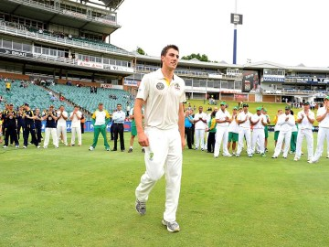 Australia playing XI for third Test in Ranchi against India