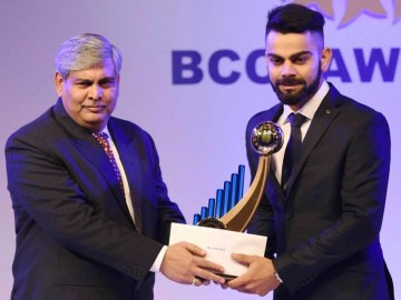 BCCI Awards 2017