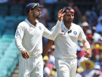 India's playing XI for four Test vs Australia in Dharamsala