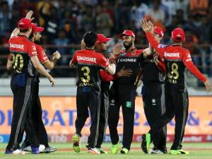 Match 27: KKR vs RCB Playing XI, April 23