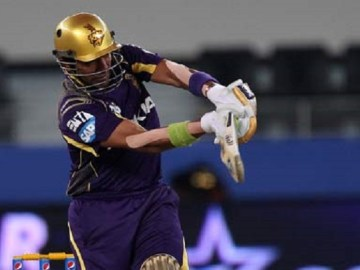 IPL 2017, 14th match: Knight Riders v Sunrisers, Eden Gardens