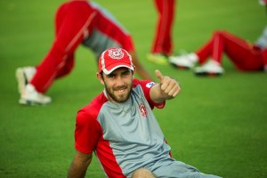 Match 33: KXIP vs SRH, Mohali,