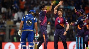 RPS v MI, IPL 2017 second match (April 6), playing XIs