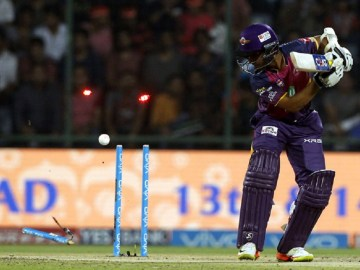 52nd match: Delhi beat Pune by seven runs