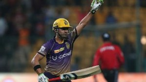 IPL 2017 Eliminator: KKR win by 7 wickets