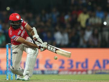 47th match: Amla's hundred in vain