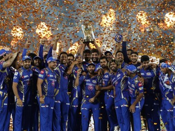IPL 2017 results: Mumbai Indians win the IPL for the third time