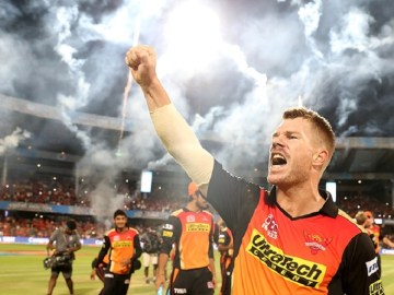 37th match: Sunrisers beat KKR by 48 runs