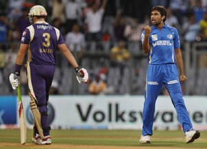 Qualifier 2: MI vs KKR, Bangalore