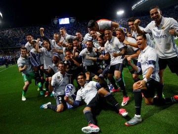 The 2017/18 Spanish league begins on August 18