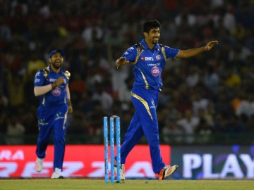 Match 38: MI vs RCB Playing XI and Head-to-head