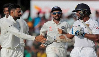 India Test record vs Australia, England, Pakistan
