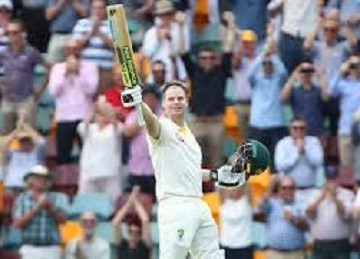 Steve Smith centuries in Test, ODI and T20