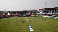 Top 10 cricket stadiums in India