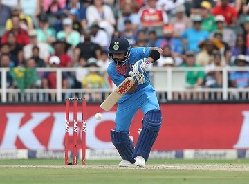 India vs South Africa 2nd T20