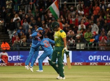 India vs South Africa 3rd T20 2018