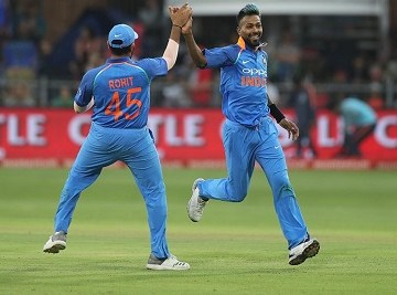 South Africa vs India 5th ODI 2018