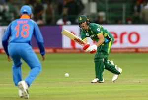 South Africa T20 squad 2018