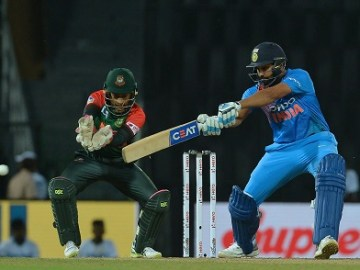 India vs Bangladesh 2018, 5th T20, Nidahas Trophy