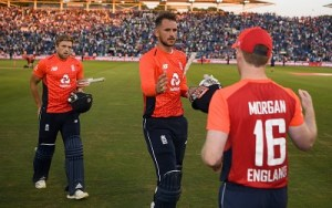 India vs England 2nd T20 2018