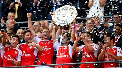 Community Shield 2020 Broadcast in India: TV channel, match timing