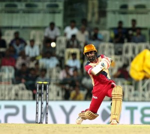 Most sixes in TNPL 2018