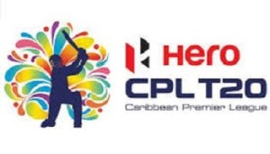 CPL 2018 points table