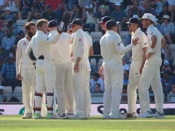 India tour of England 2018, 4th Test