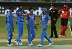 India vs Hong Kong Asia Cup 2018
