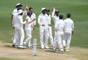 India vs West Indies 2nd Test 2018