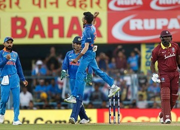 4th ODI: India vs West Indies playing 11, preview, prediction.