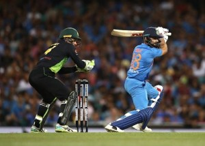 India tour of Australia 2018-19, 3rd T20 full scorecard