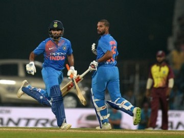 Windies tour of India 2018, 3rd T20