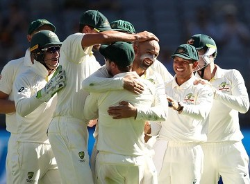 India tour of Australia 2018-19 2nd Test: Full scorecard