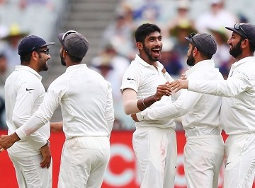 India tour of Australia 2018-19, 3rd Test: Full scorecard, key stats