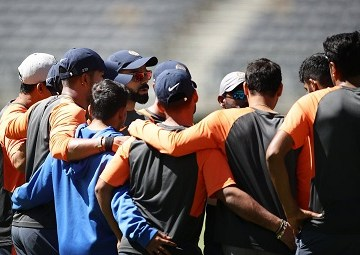 India vs Australia 3rd Test playing 11, preview, match prediction