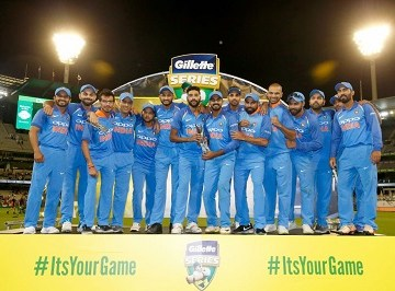 India tour of Australia 2018-19, 3rd ODI: Full scorecard, key stats