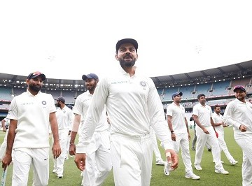 India vs Australia 4th Test playing 11, preview, prediction