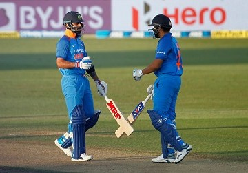 India vs New Zealand 3rd ODI 2019 full scorecard | Bay Oval, Jan 28