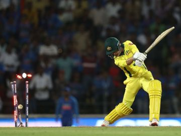 India vs Australia 2nd ODI 2019, key stats | Mar 5, Nagpur