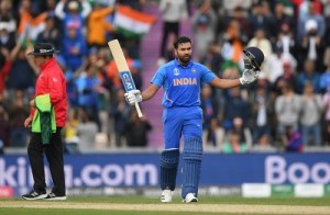 Rohit Sharma century for South Africa World Cup 2019, India vs South Africa World Cup 2019 match, Hampshire Bowl, Southampton