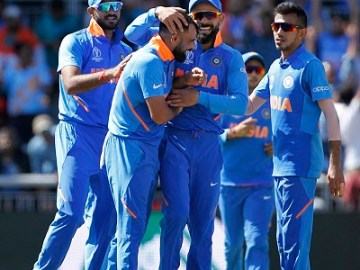 India vs West Indies World Cup 2019 match | Score, stats | Jun 27, Manchester