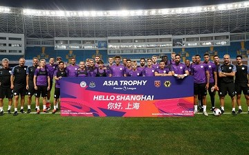 Premier League Asia Trophy broadcast, TV channel in India 2019