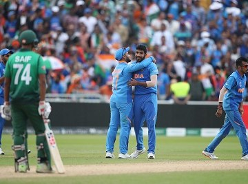 India vs Bangladesh World Cup 2019 | Score, stats | Birmingham, Jul 3