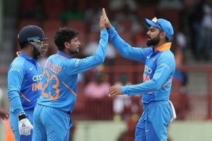 India vs West Indies 2nd ODI Dream11 team prediction, playing 11, preview