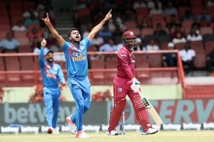 India vs West Indies 3rd T20 | Score, stats | Aug 6, Guyana